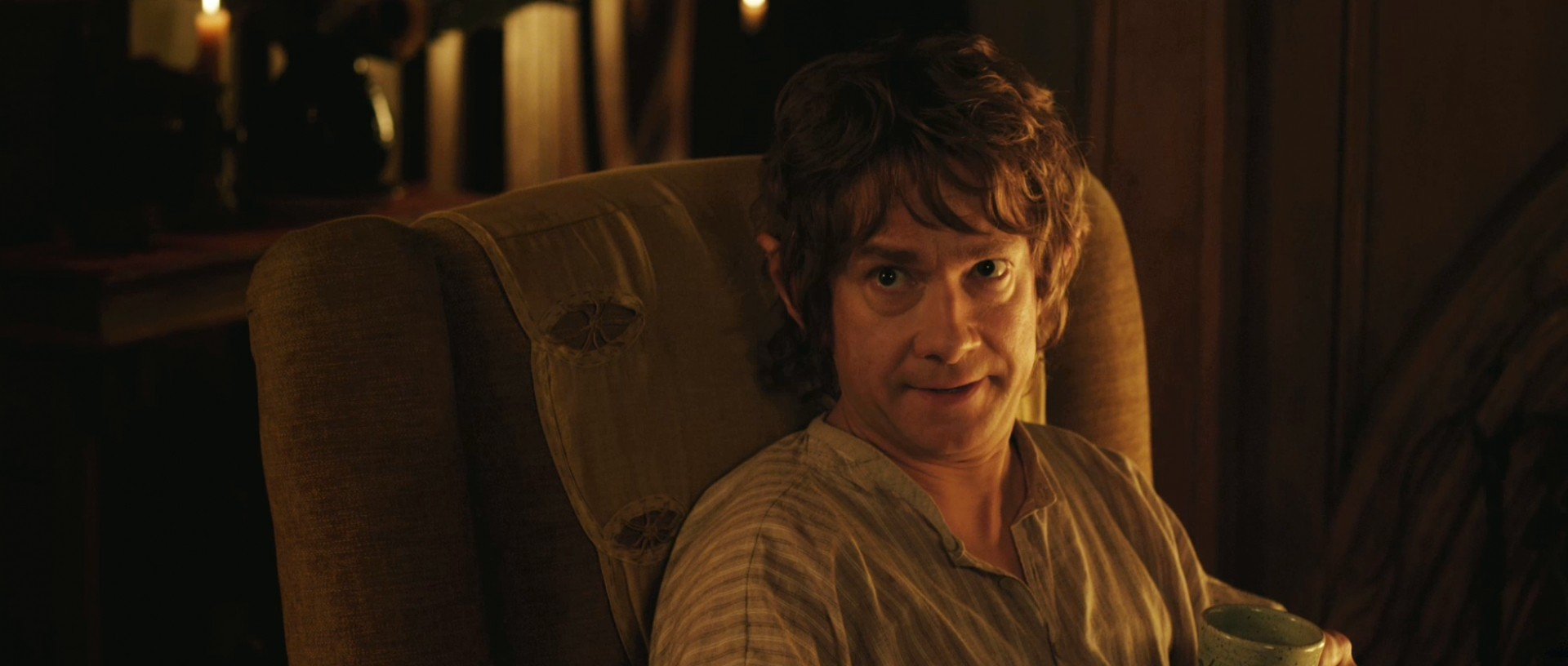 bilbo baggins Fortune — bilbo baggins' employment contract with dwarves in the hobbit is  five feet long when unfurled replicas of the actual movie.